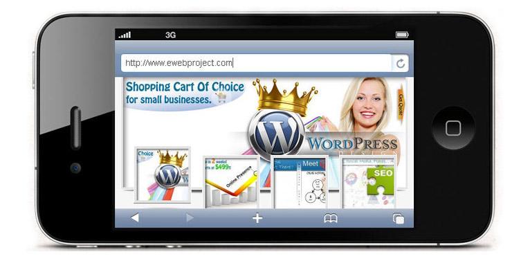 Mobile Web Design Fort Lauderdale