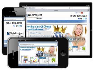 Responsive Web Design Fort Lauderdale