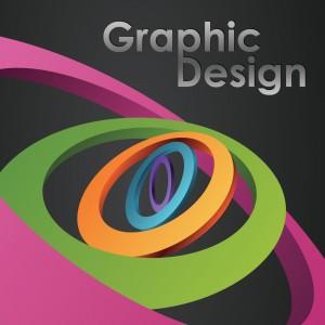 Grapgic design is part of web development