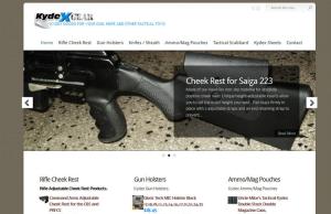 Amazon Affiliate Web Design