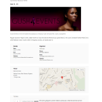Caribbean Fashion Week - Gush Events