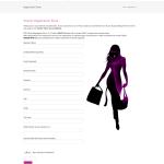 Registration Form - Gush Events