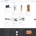 Vapor Conneisseur – Product Categories – Vaporizers