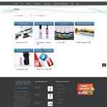 Vapor Conneisseur – Products