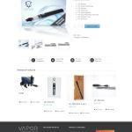 Vapor Conneisseur – VC-IPO Kit