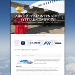 AMS Fort Lauderdale Web Design