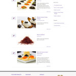 Food-Recipes-Page-Design