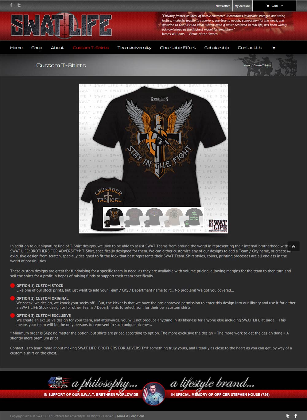 8c440c5b90c3 T Shirt Making Design Website - Nils Stucki Kieferorthopäde