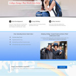 Educational Website by Fort Lauderdale Web Design